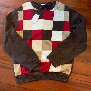 Gymboree Sweater NWT